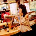 ナンパ2.0!OLの一人暮らしが多いソロ飲み屋を狙う