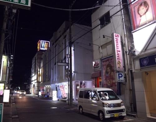 桜町の風俗店